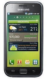 Telefon komórkowy Samsung GT-i9000
