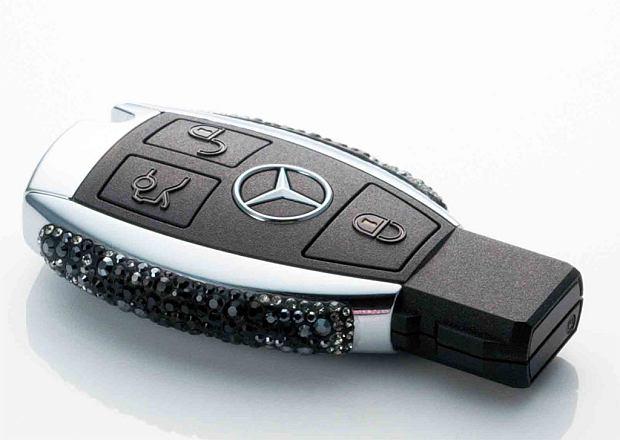 Kluczyk Mercedes Wszystko O Samochodach I Motoryzacji Moto Pl