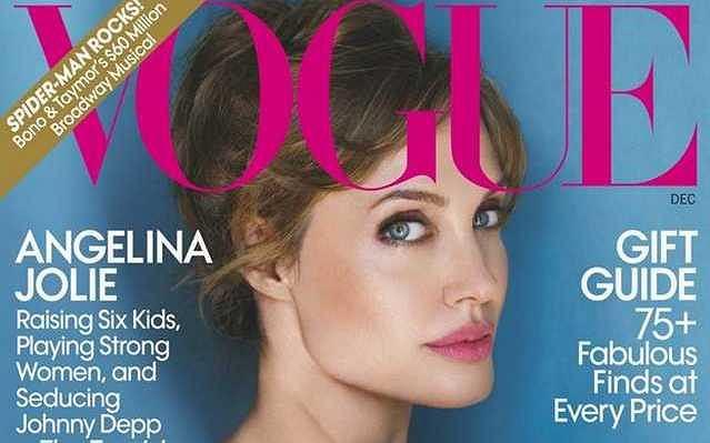 Na ekrany kin wejdzie wkrótce najnowszy film z boską Angeliną Jolie,