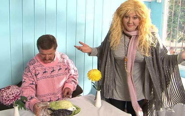 W dzisiejszym odcinku programu Szymon Majewski Show, niesamowita a może smakowita relacja z wizyty