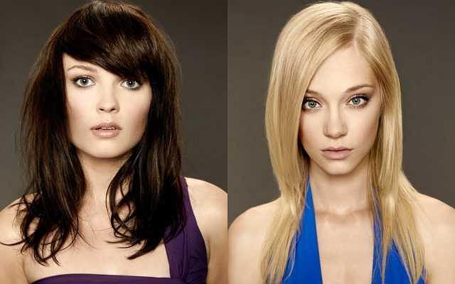 Top Model: odpadła Weronika i Kasia.