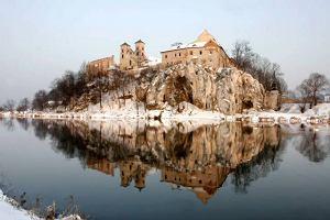 Polska. Tyniec - sylwester w duchowym spa