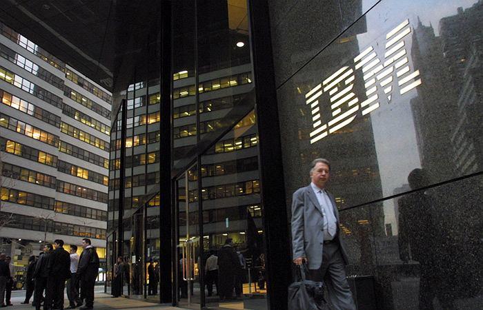 IBM zostało postawione przed sądem,. Chodzi o cztery umowy z Urzędem Zamówień Publicznych z lat 1998-1999