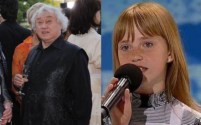 Jerzy Maksymiuk zachwycony Welc