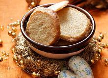 Ciasteczka sable z południa Europy - ugotuj