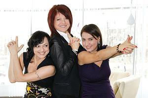 Urszula Dudziak pojawiła się z córkami Miką i Kasią Urbaniak w Pytaniu na śniadanie.