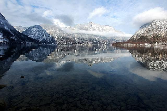 Jezioro Halsztackie