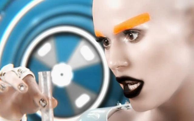 Doda - Bad Girls (wersja polska HD)