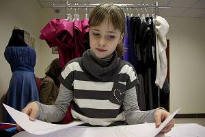 Po czym poznać prawdziwą artystkę? Po zaangażowaniu w swoją twórczość. A taka właśnie jest Magda Welc. Ma 13 lat ale zachowuje się jak dojrzała artystka.