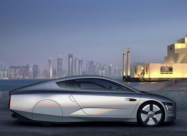 VW, który zużywa 1 litr ON/100 km