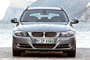 Galeria | BMW 3 [E91] (2005-