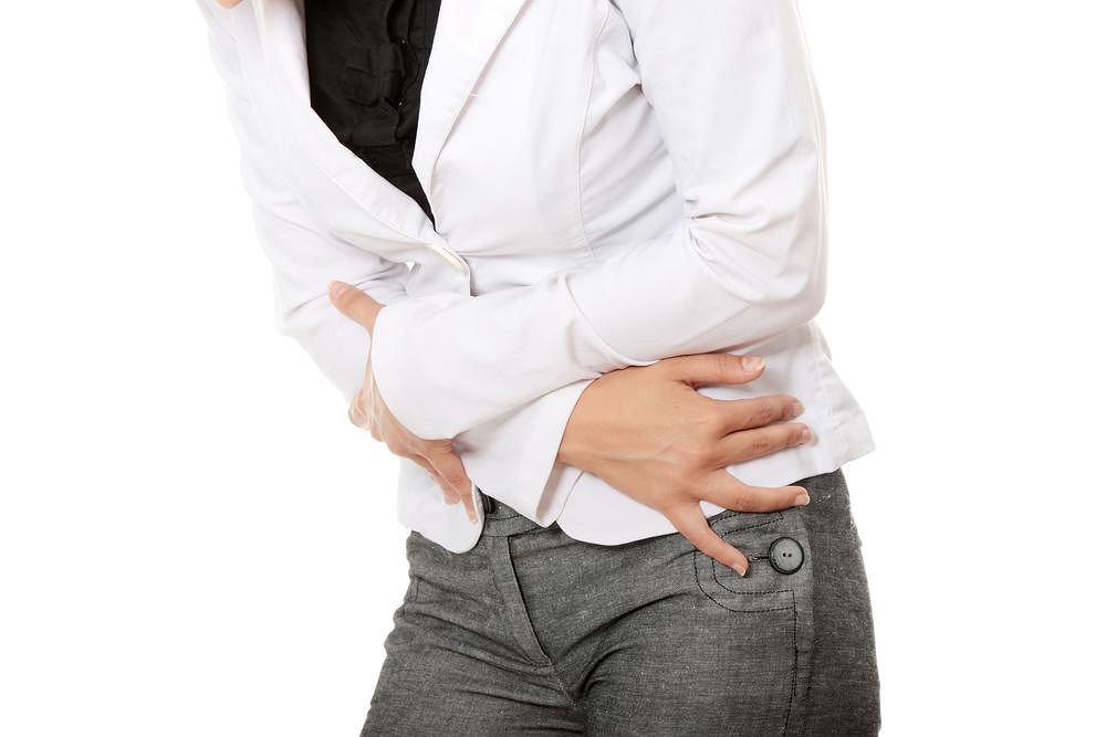 Endometrioza jest przyczyną wielu poważnych dolegliwości
