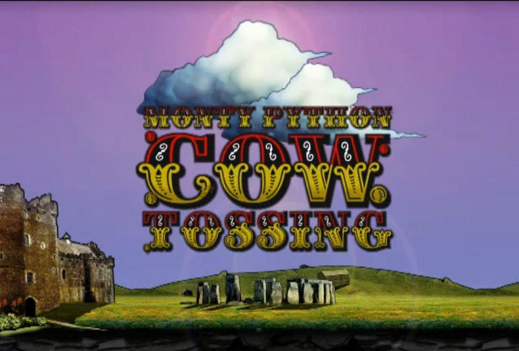 Ekipa Monty Pythona będzie miała własną grę wzorowaną na Angry Birds.