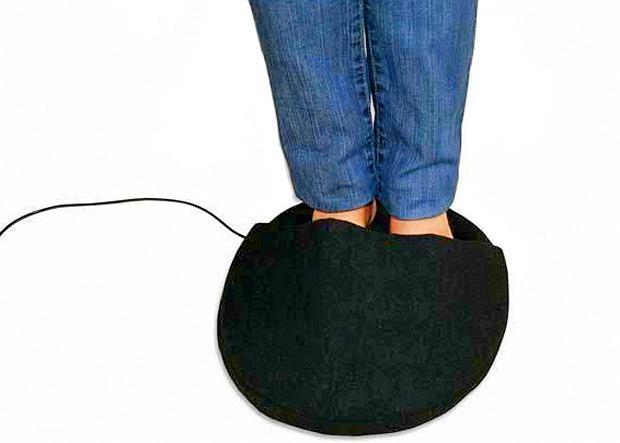 USB Foot Warmer - ogrzewacz do stóp