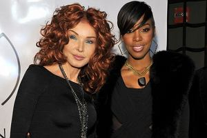 Eva Minge, Kelly Rowland