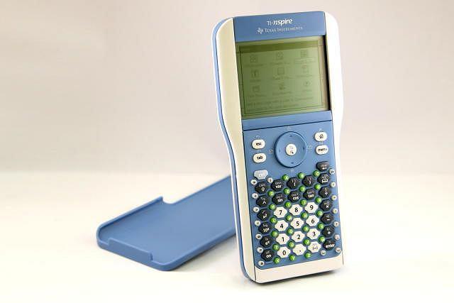 Na takim kalkulatorze można uruchomić grę Doom