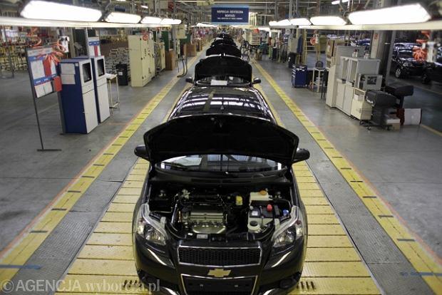 Hindusi na Żeraniu? Tata Motors rozmawia z FSO