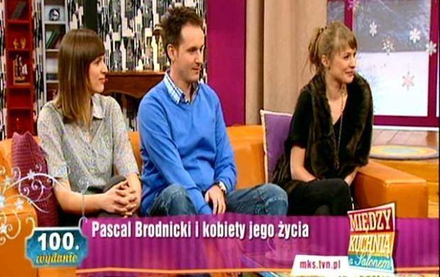Pascal Brodnicki Zakochał Się W Parę Sekund