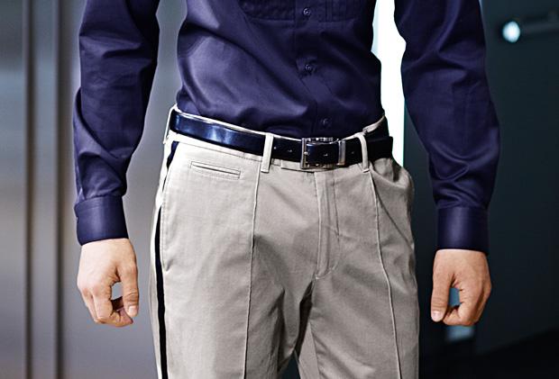 moda, spodnie, chinosy