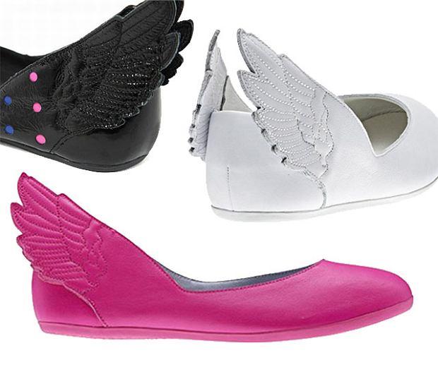 Baleriny Jeremy Scott dla adidas Originals