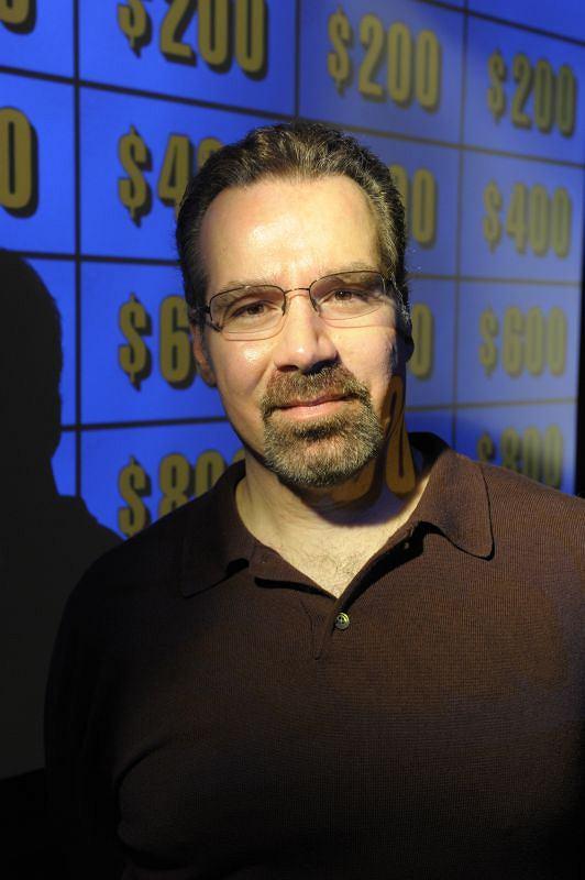 Dave Ferrucci