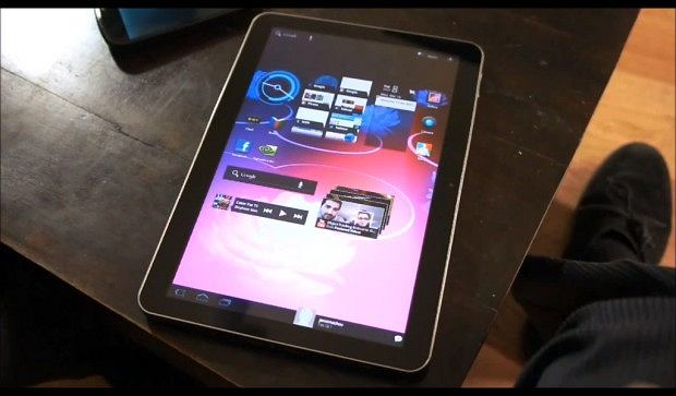 Samsung: Przegraliśmy, więc... uchylcie zakaz na Galaxy Tab
