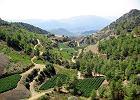 Cypr - informacje geograficzne