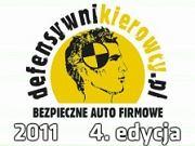 Kierowcę Roku 2011 poznamy w listopadzie