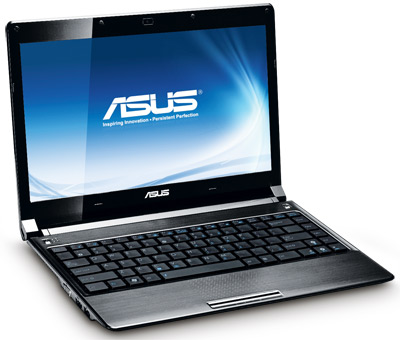 laptop, notebook, Asus UL30JT
