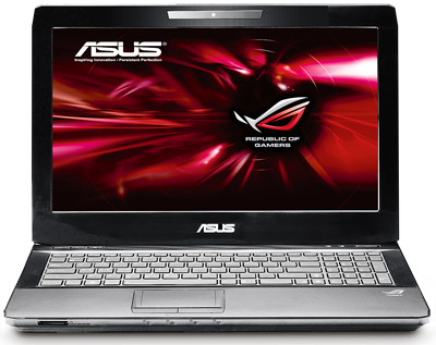 laptop, notebook, Asus G53JW-SX052D