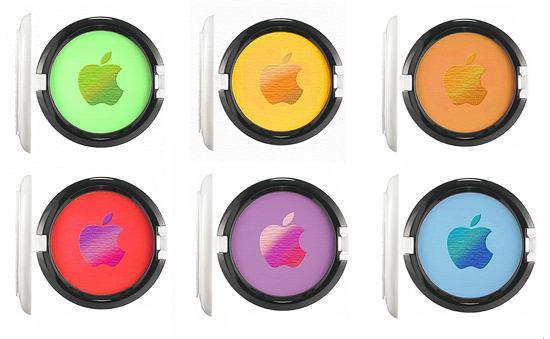 Nowa kolekcja MAC i Apple