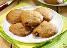 Bostońskie ciasteczka Lucy Maud Montgomery - ugotuj