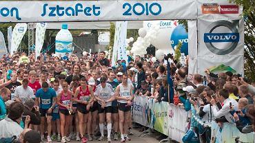 Maraton sztafet Accreo Ekiden