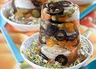 Galarety na Wielkanoc - z mięsem, rybą, warzywami