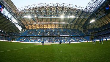 Stadion przy Bułgarskiej