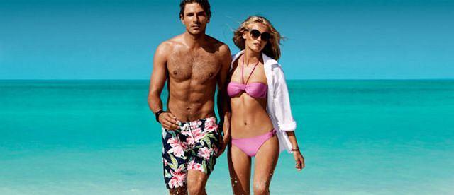 kolekcja H&M Swimwear 2011