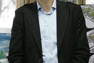 Walter Jeklin, były prezes Polonii 2011