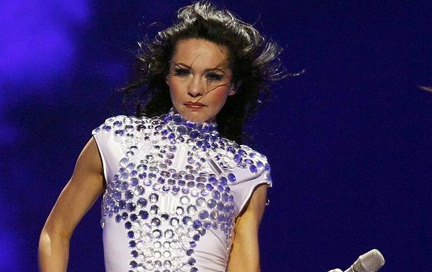 Magdalena Tul, Eurowizja 2011.