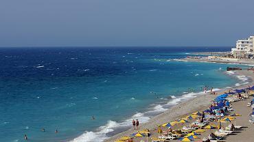 Wyspy greckie, Rodos