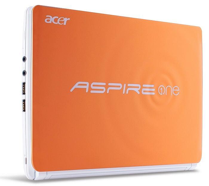 Acer Aspire One Happy
