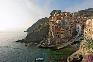 Włochy na wakacje. Top 7 najpiękniejsze miejsca