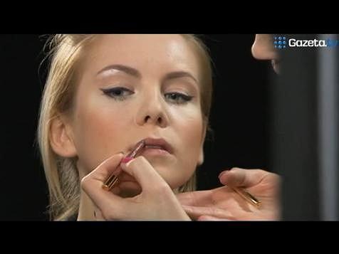 Makijaż w stylu gwiazd - Gwen Stefani