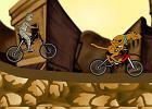 Scooby-Doo: Wyścigi na rowerze
