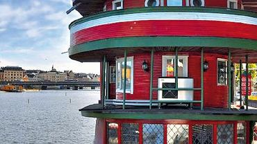 Bądź IN: Sztokholm