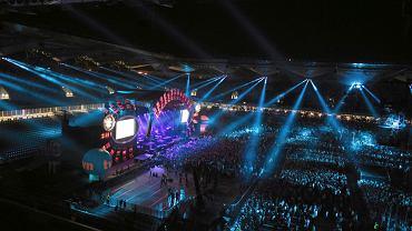 4. Orange Warsaw Festival na Stadionie Legii