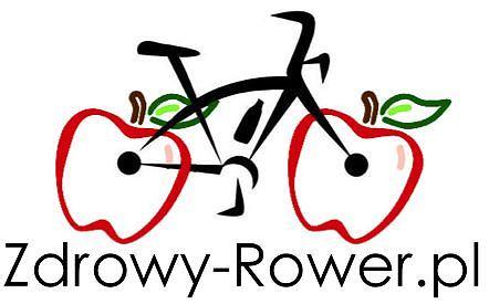Logo Zdrowy rower