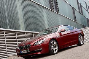 BMW serii 6 od 353 900 zł