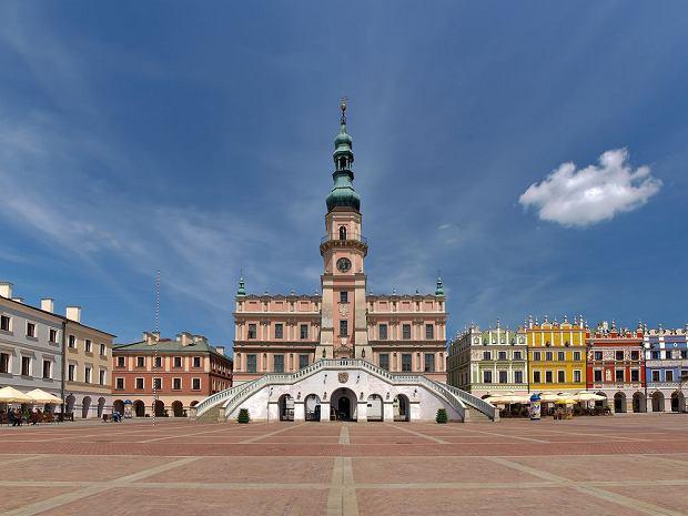 Najładniejszy rynek w Polsce. Podsumowanie rankingu
