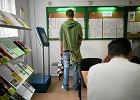 Młodzi wychodzą z bezrobocia