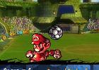 Podbijaj piłkę z Mario